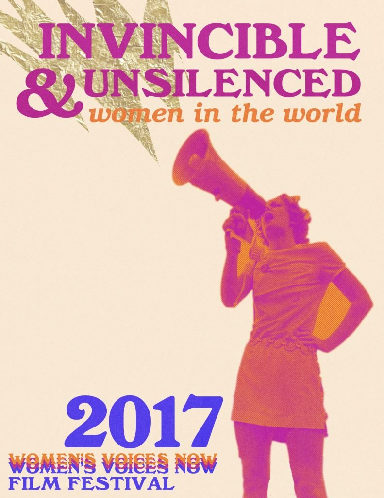 Invincible & Unsilenced Women in the World