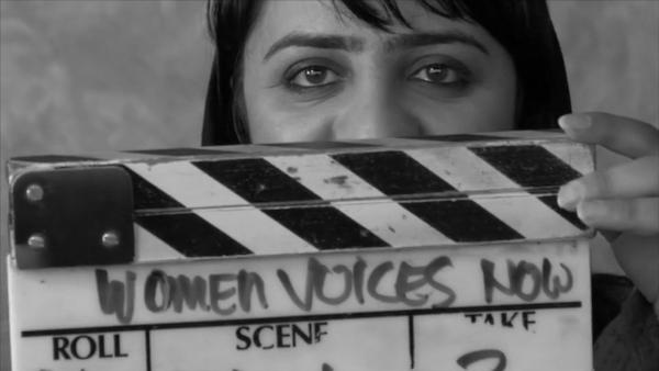 Women's Voices Now