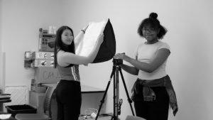 Girls Voices Now Youth Development Program