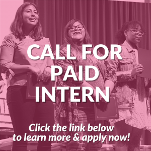 Call for Paid Intern