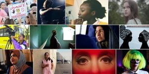 Films About Women - Voices for Change