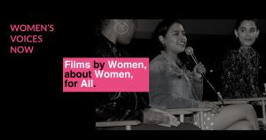 Women's Voices in Film