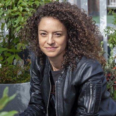 Tali Bielski - Women's Voices Now Board of Directors
